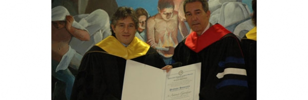 il-professor-giordano-nominato-professore-emerito-presso-l-universidad-de-santo-domingo