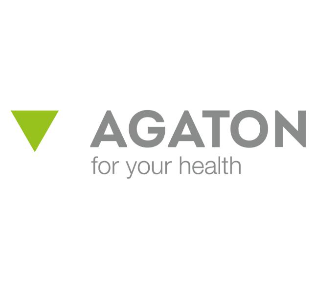 Logo Agaton